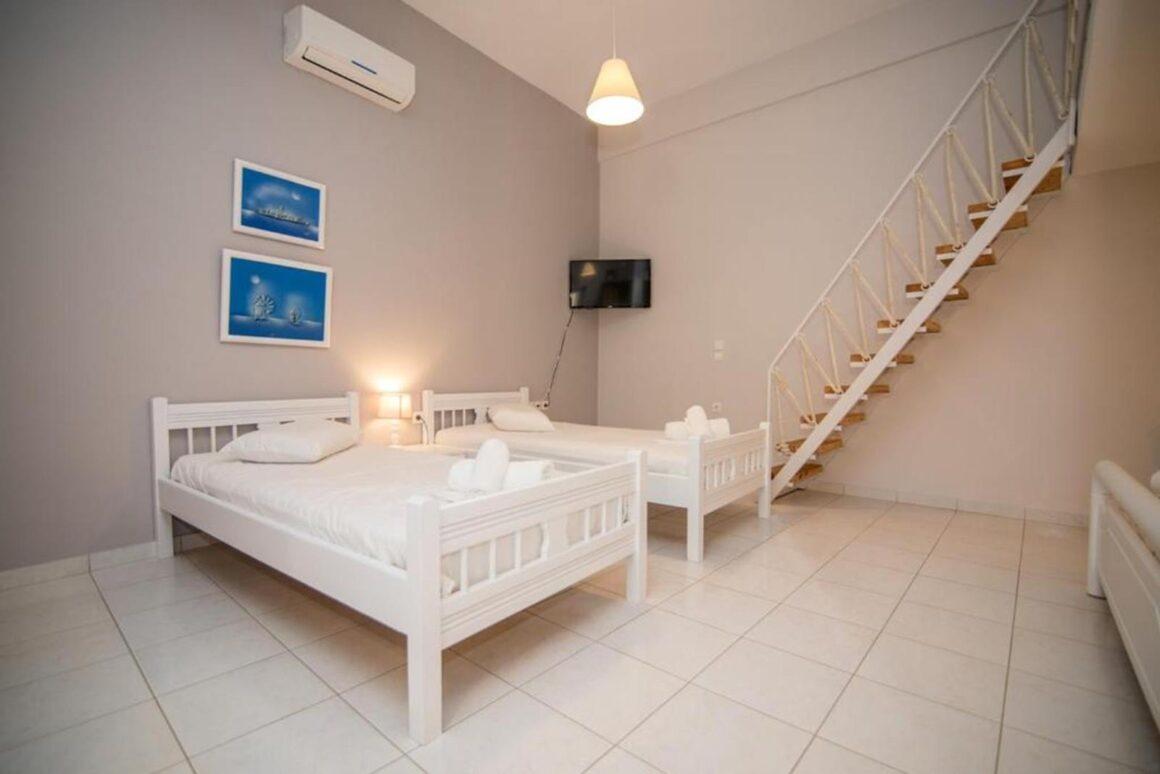 Superior Διαμέρισμα στο ισόγειο